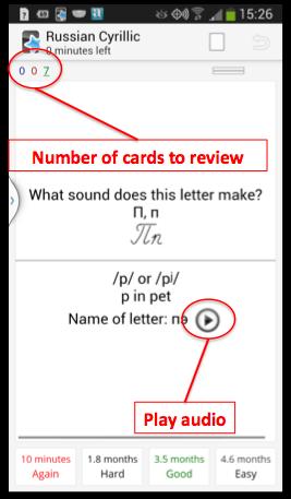 6 tips for using Anki flashcards: Make med school learning ...