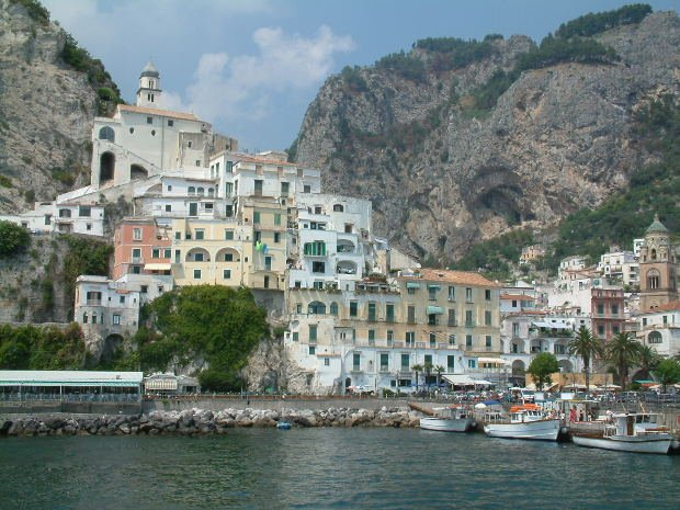 8 things every tourist should see in italy listen learn for Places you must visit in italy