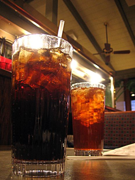 Diet Soda: Good for Weight Loss?