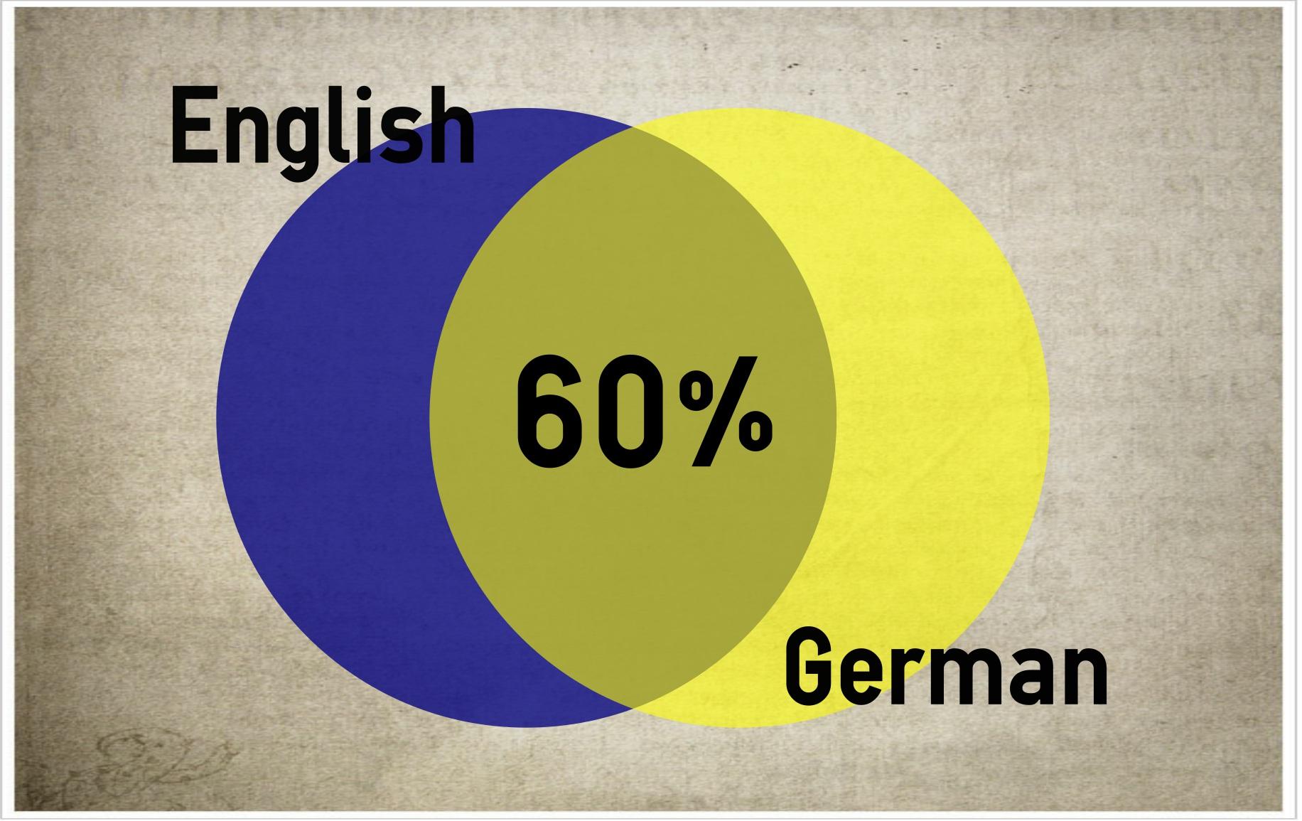 EnglishGerman