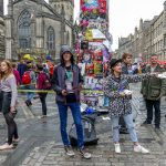 Are you traveling to Edinburgh? Check out these great city travel tips before you get to town!