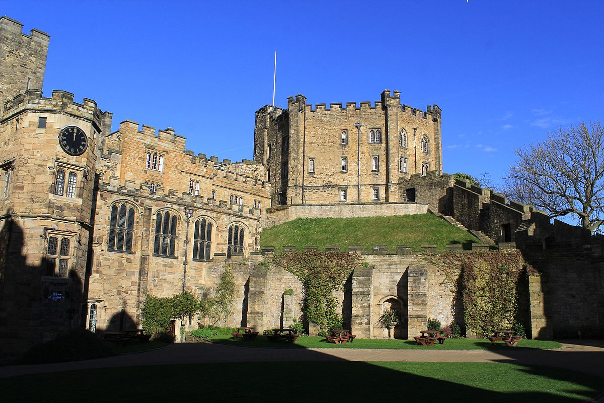 Are you traveling to Durham? Check out these great city travel tips before you get to town!