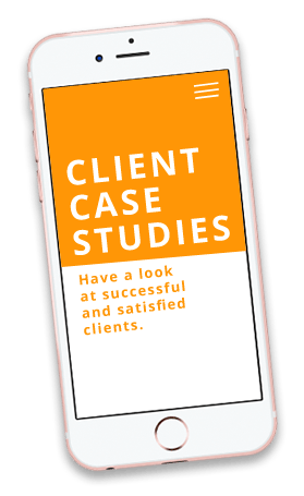 CLIENT CASE STUDIES