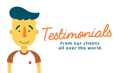 Listen & Learn Client Reviews and Testimonials