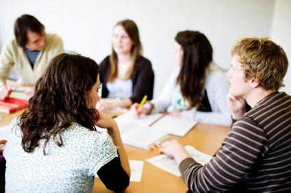 Top 5 Activities to Use in a Conversation Class | The Teacher's